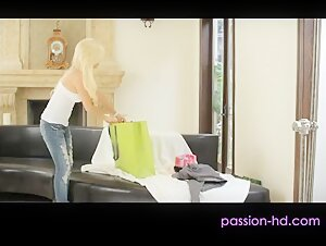 Cheating housewife desperate for pleasure
