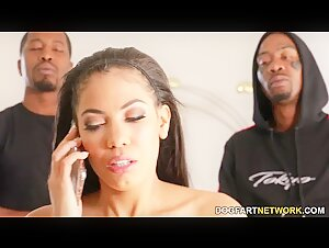 2 Thugs Open For Negotiation A.k.a. Gia GoT BBC DP