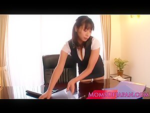 Hottie Hana Haruna Is Naughty And Needs Spanked