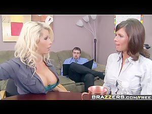 Brazzers - Big Tits at School - Paying Her Union Dues scene