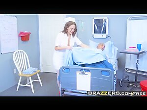 Brazzers - Doctor Adventures - Lily Love and Sean Lawless -