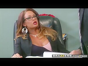 Brazzers - Big Tits at Work - Tory Lane Ramon Rico Strong To