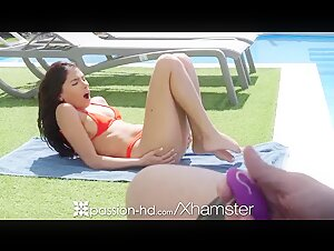 PASSION-HD Outdoor Sex Compilation With Cock Hungry Sluts
