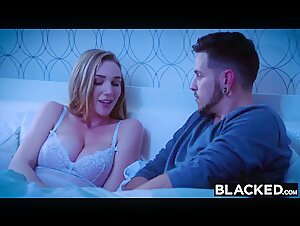 Kendra Sunderland Fucking With A Black Girl